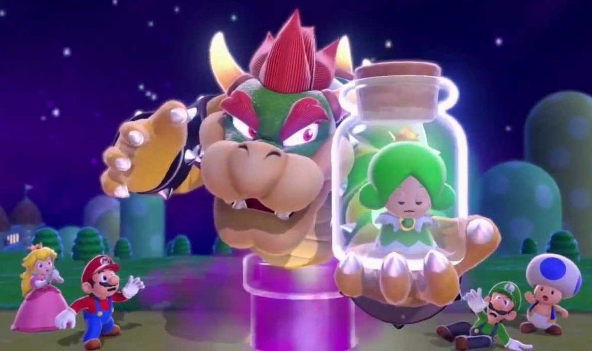 Super Mario 3D World Review: A Third Dimension of Fun