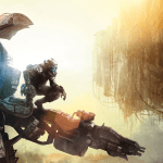 Bluepoint Games Developing Titanfall For Xbox 360; Beta Coming Soon