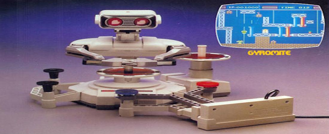 R.O.B. Nintendo