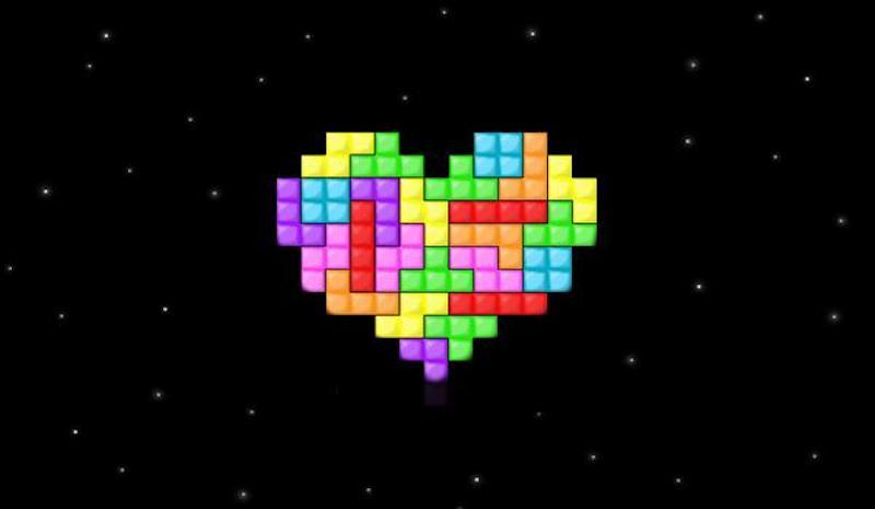 Gaming Heart