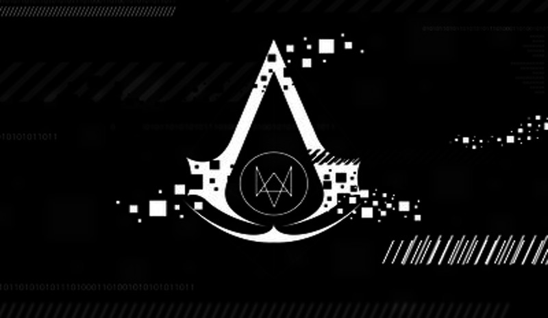 Assassins Creed Watch Dogs