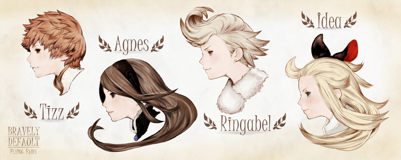 Bravely Default Review: Is It Brave, Stupid or Just Crazy?