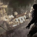 Sledgehammer Games Developing This Year's Call of Duty