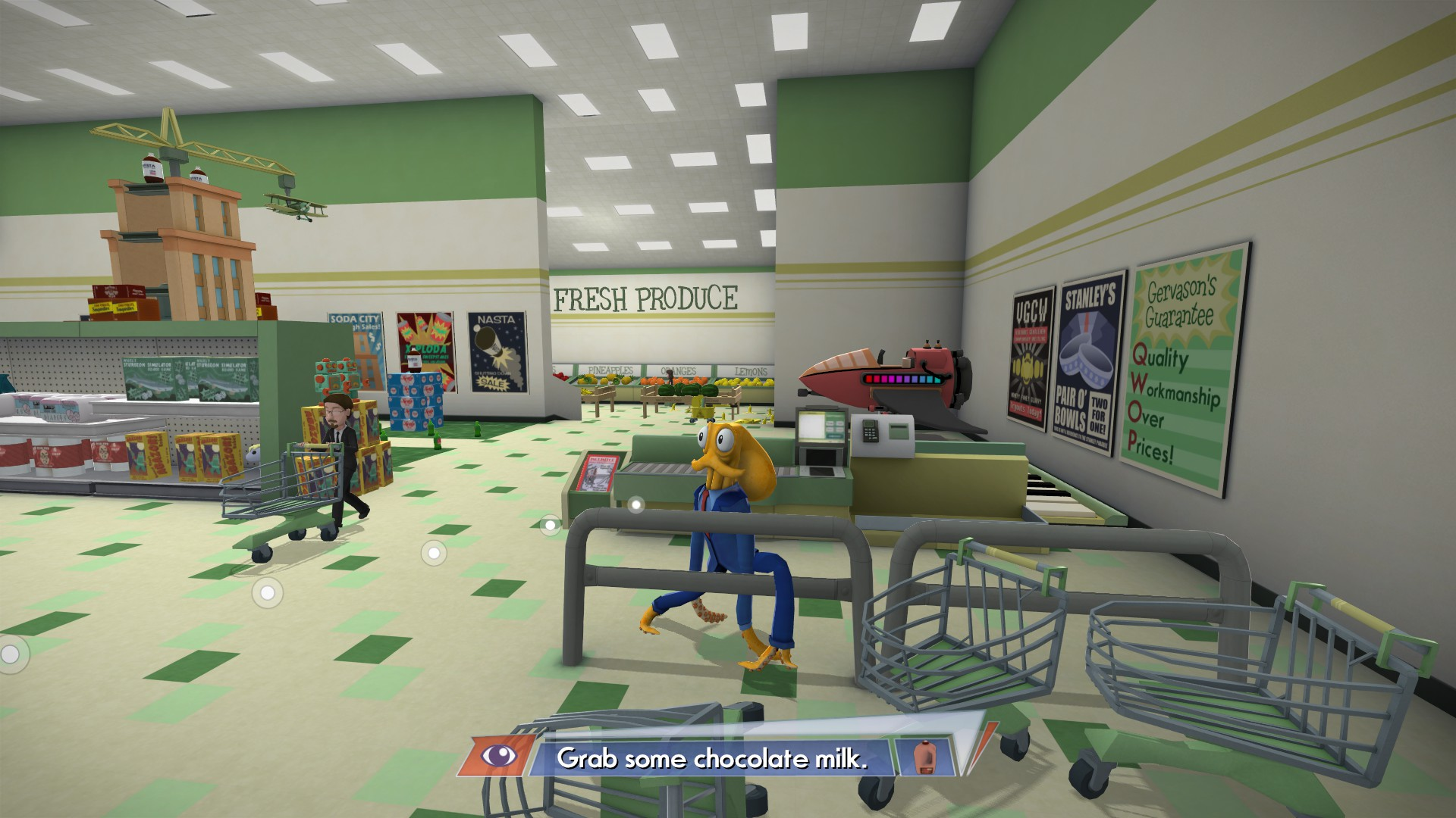 how to get octodad dadliest catch for free