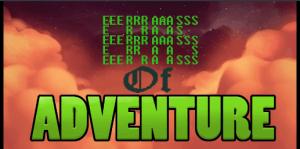 Eras of Adventure