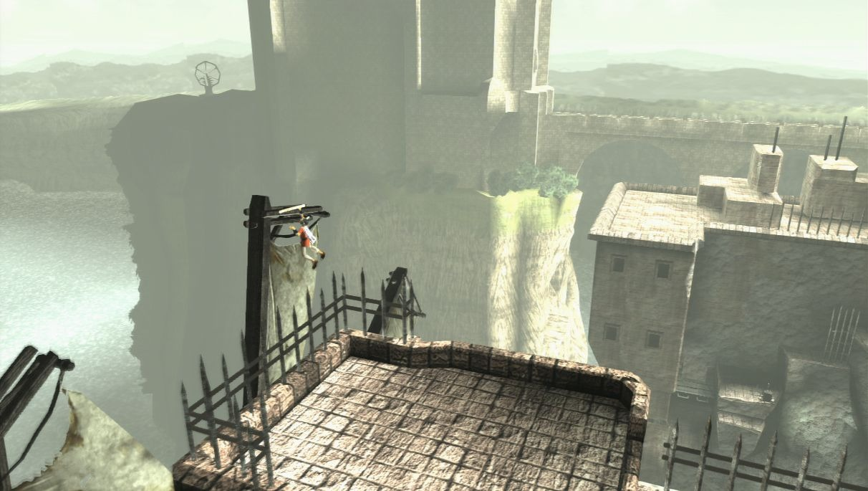Ico castle