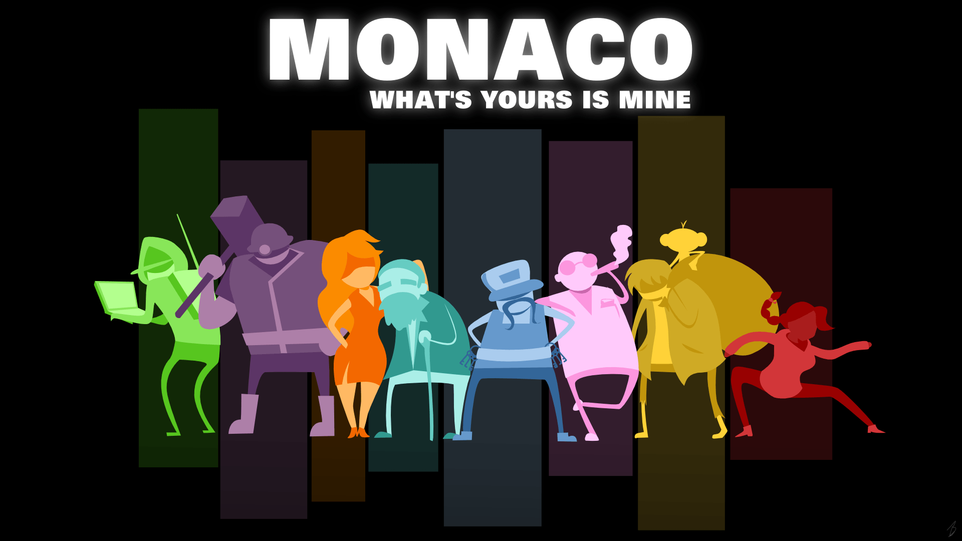 Monaco_What's_Yours_Is_Mine