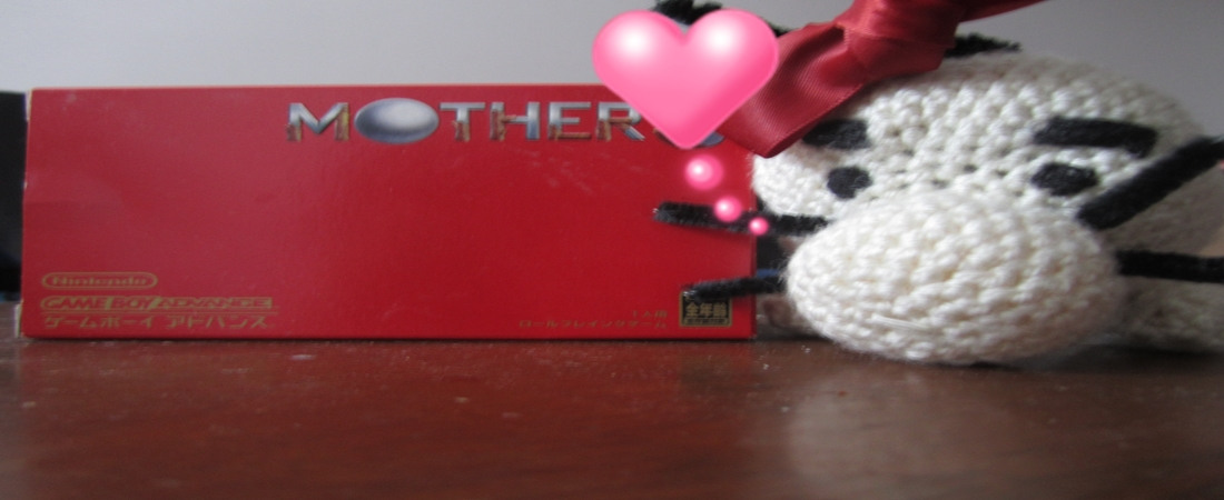 Week of Love: Mother 3 and A Loving Family