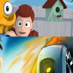 Octodad and Portal: The Two Types of Comedy Games