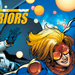 New Warriors #1 Review: Is There a Place For Them?