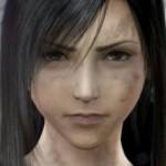 Tifa dirty face