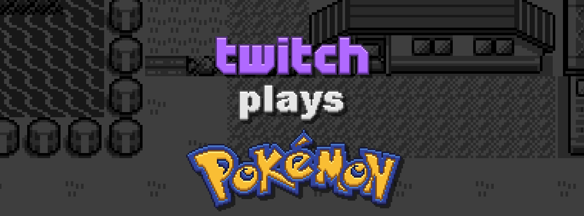 Twitch Plays Pokemon Could Be Great For Nintendo