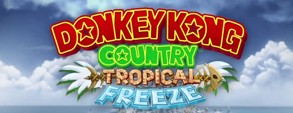 Donkey Kong Country Tropical Freeze Review: Go Bananas