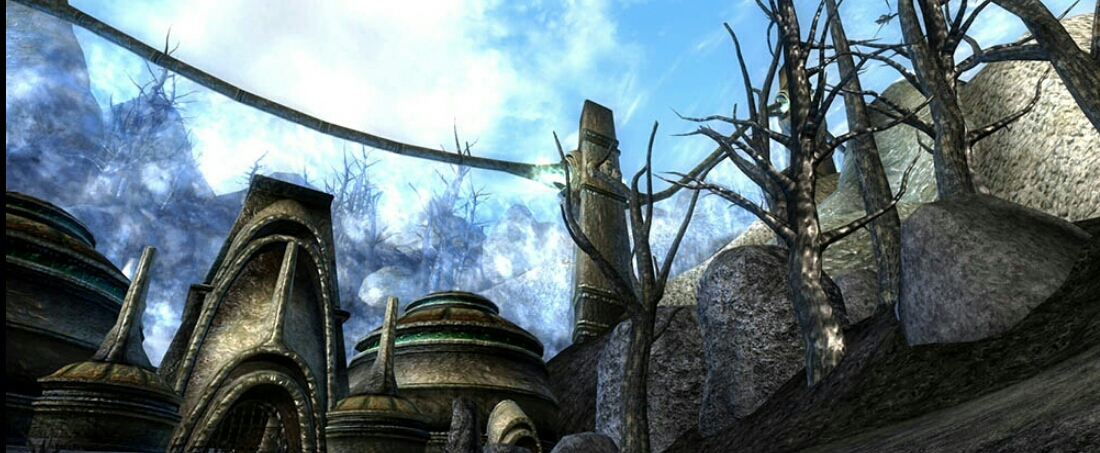 Morrowind's Everlasting Appeal
