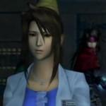 Vincent and Lucrecia Final Fantasy VII