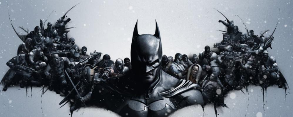 Five Ways Batman: Arkham Origins Is Better Than Arkham City
