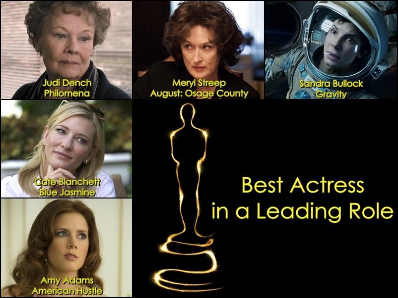 best actress final