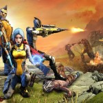 Borderlands 3 Not In Development