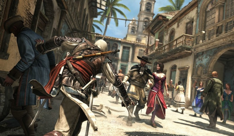 Havanna Assassin's Creed IV