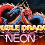 Double Dragon Neon Now Available On Steam