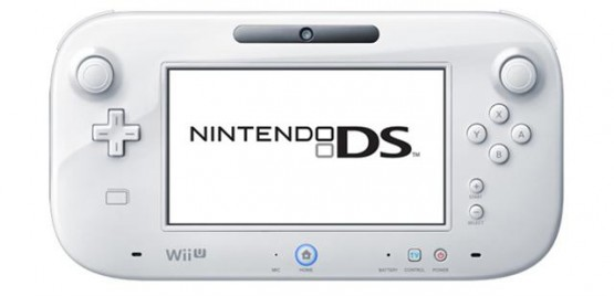 ds virtual console