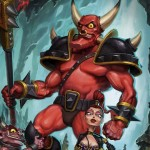 Dungeon Keeper Mobile Review: Doing Time