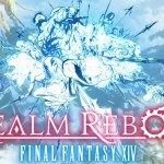 Final Fantasy XIV: A Realm Reborn Gets a PS4 Trailer and Beta Information