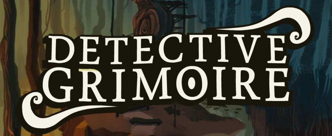 Detective Grimoire: Secret of the Swamp Review: Bogging Down Crime