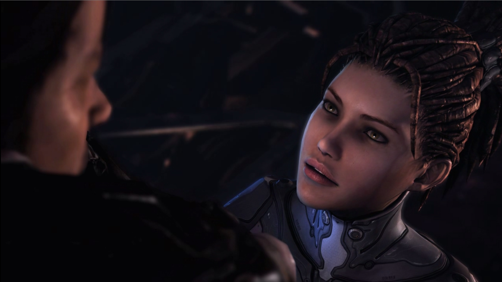 raynor and kerrigan relationship tips