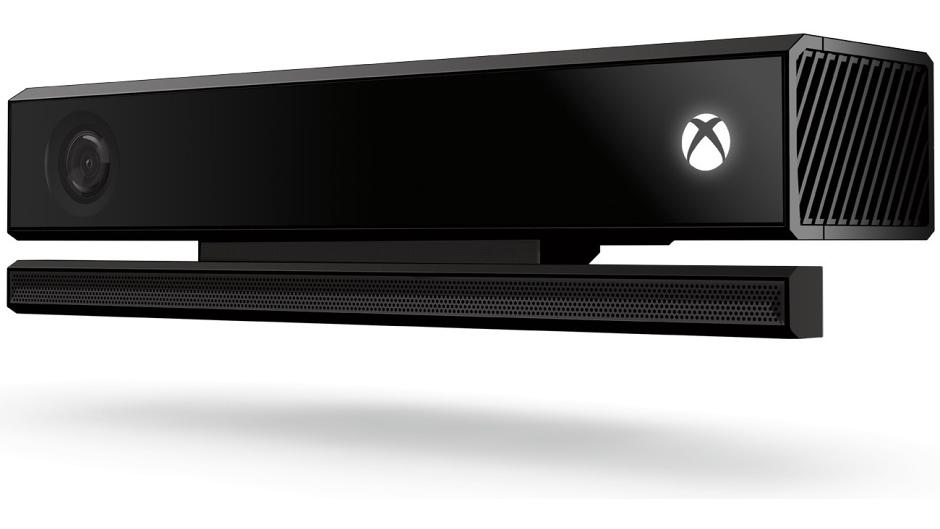 Microsoft Reveals Standalone Kinect 2.0 Details