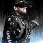 Separating Metal Gear Solid V 'Wasn't the Plan' For Kojima