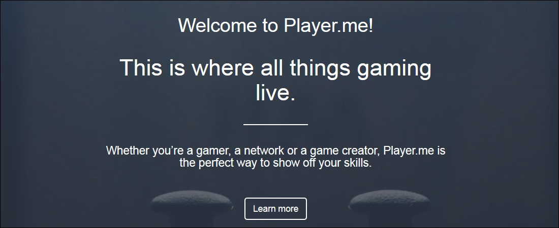 Player.me First Impressions: When Social Media Meets Gaming