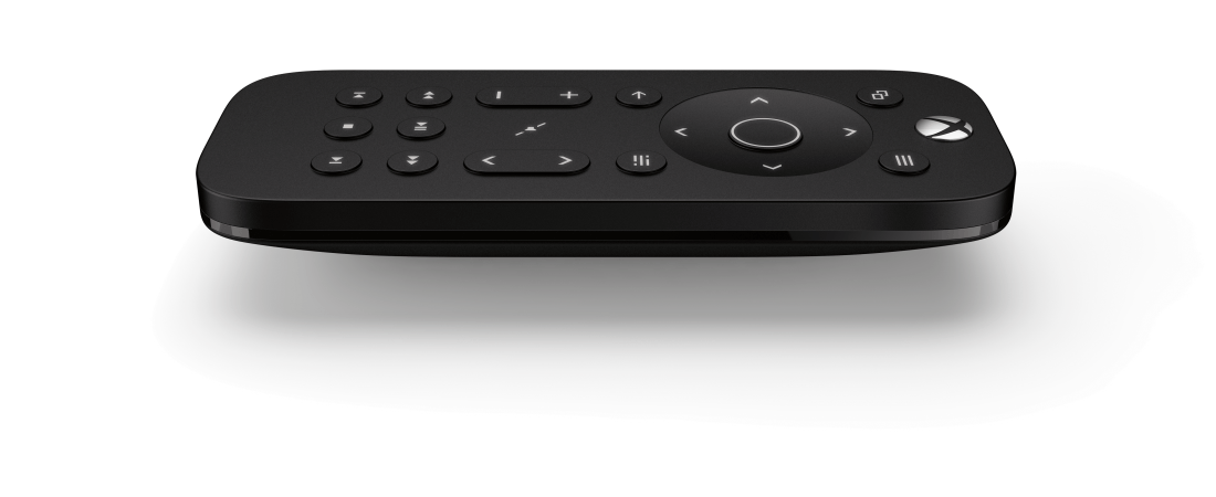 Xbox One TV Remote Coming To Market In March, To Sell For $25