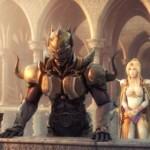 Final Fantasy IV Cecil Rosa
