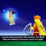 Final Fantasy IV Edward Anna
