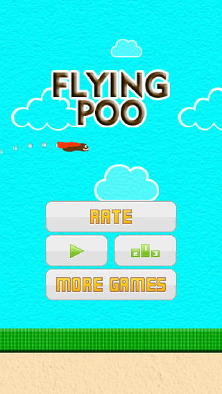 Top 10 best mobile games in memory of flappy bird for Secret fish in tap tap fish