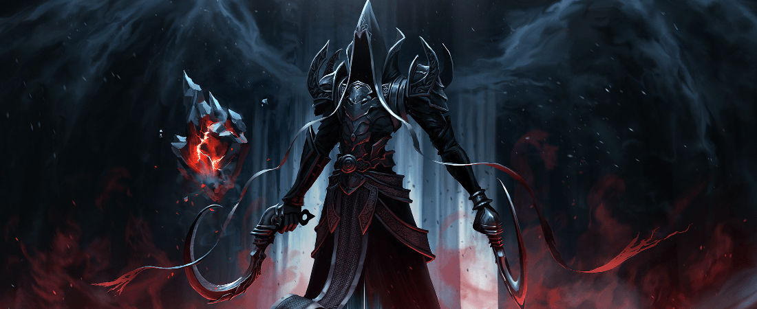 Diablo Down Under: A Q&A With The Lead Character Designer of Reaper of Souls