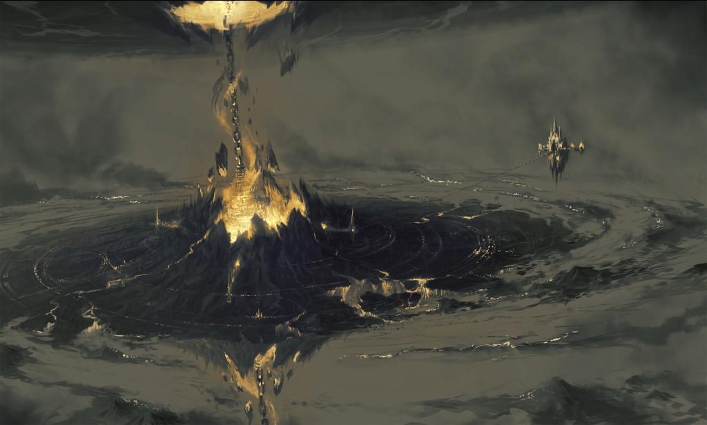 Reaper of Souls Pandemonium