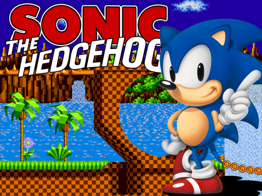 SonicTheHedgehog-Genesis