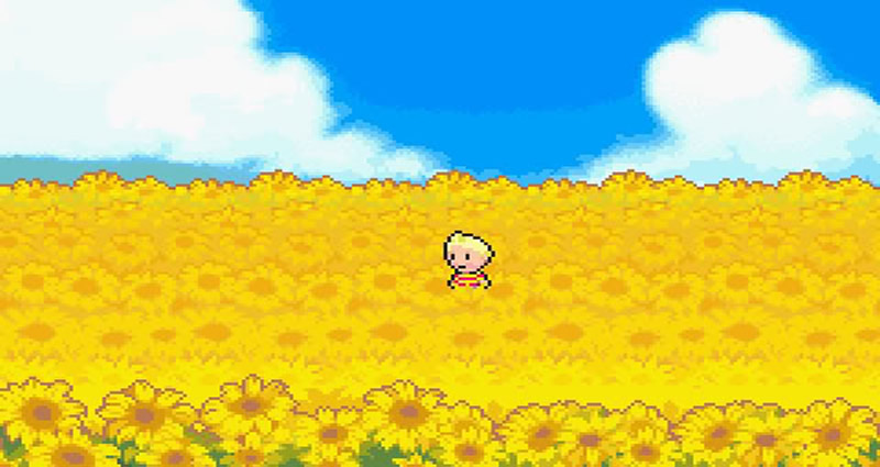 I'm just saying Nintendo. You already rereleased Earthbound, why not complete the trilogy with Mother 1 and 3 for NA and PAL territories?