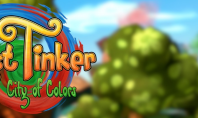 Who's That Game? The Last Tinker: City of Colors