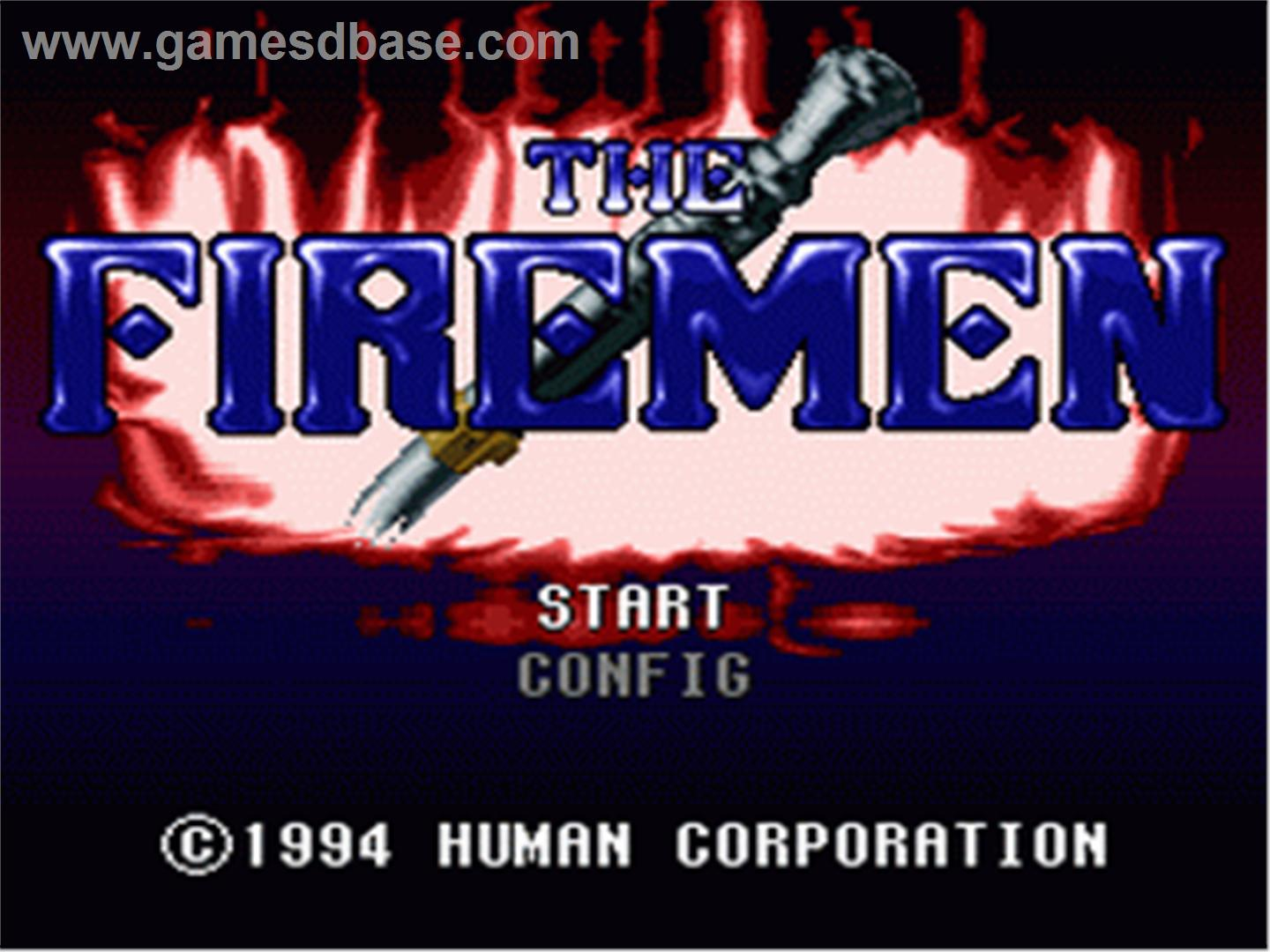 The_Firemen_-_1994_-_Human_Entertainment