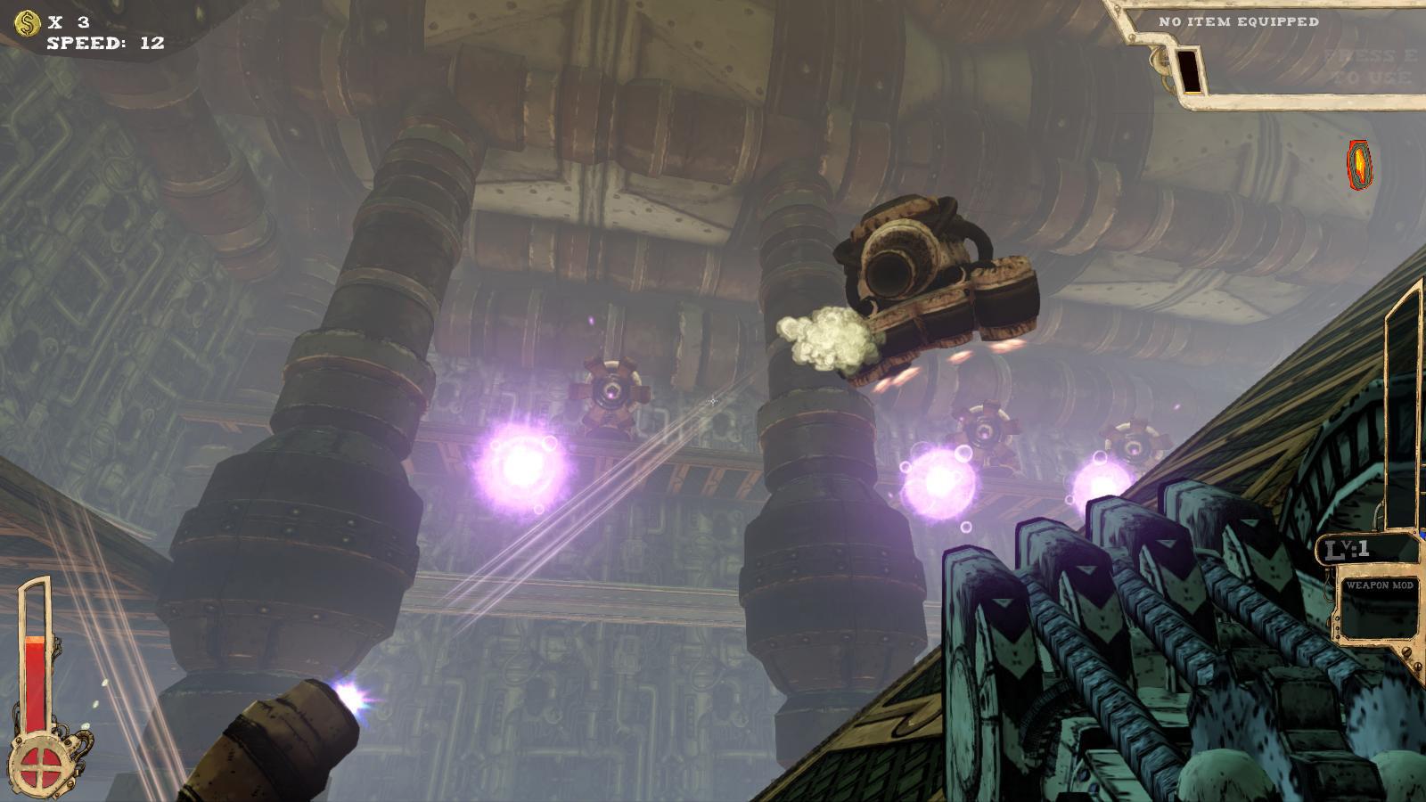 Tower of Guns 3
