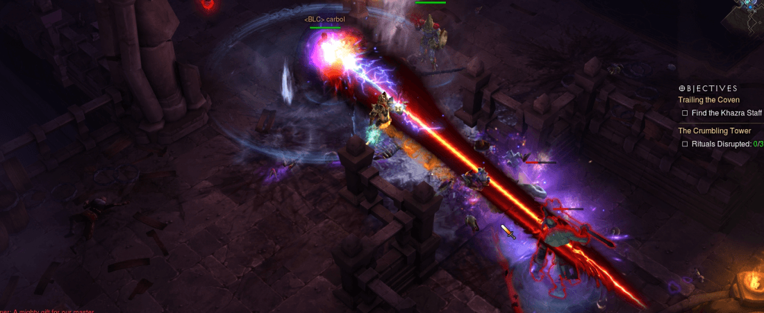 Diablo 3 Patch 2 0 Completely Revitalizes the Entire Game