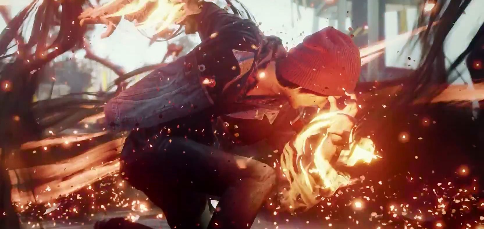 inFamous: Second Son Review: Delsin You Do, Delsin You Don't