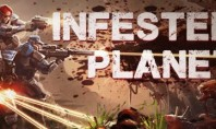 Chamber of Game: Infested Planet