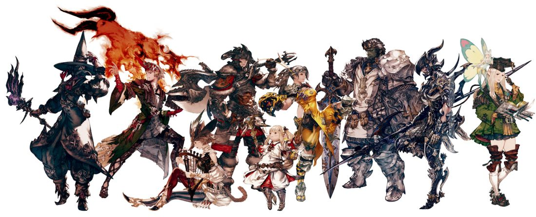 Why Do RPGs Work? Part 2 – Progression