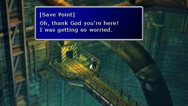 savepoint