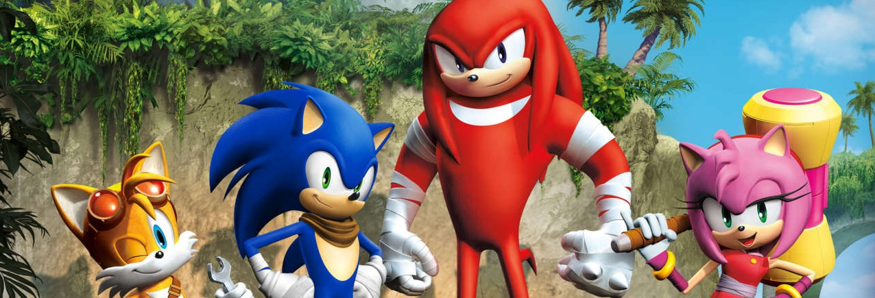 Sonic Boom Wasn't Made For Me And That's Okay