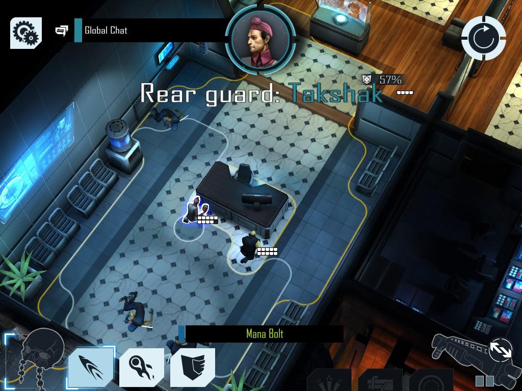Shadowrun Online sc1